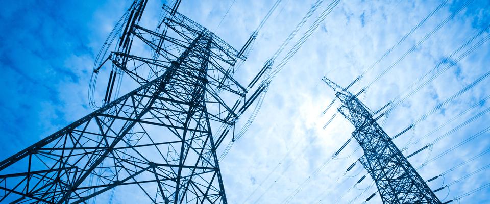 Elektriciteitsmasten