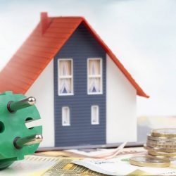 Elektriciteitsverbruik in je woning verminderen.