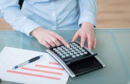 Berekening van het energieverbruik voor de opmaak van de maandelijkse of regularisatiefactuur