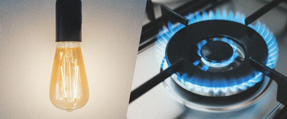 energieleveranciers van gas en elektriciteit vergelijken