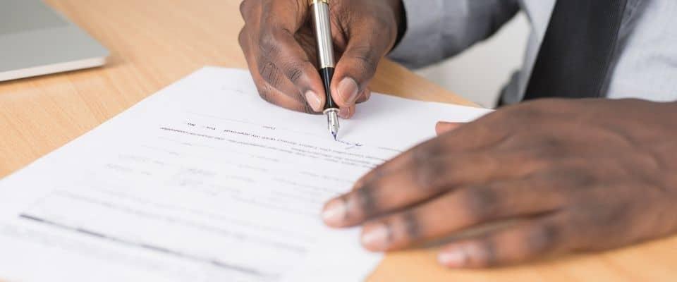 slapende contracten verboden