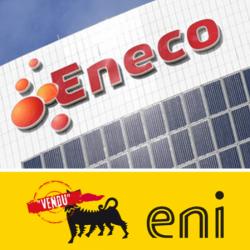 Energieleverancier Eni vs. Eneco