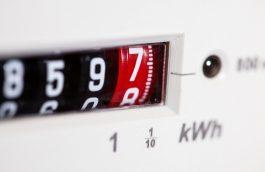 Opname elektriciteitsmeterstand energievergelijker- Energie-vergelijker