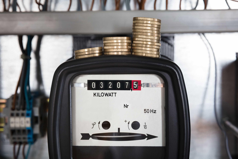 Foutieve meterstand op uw elektriciteitsmeter