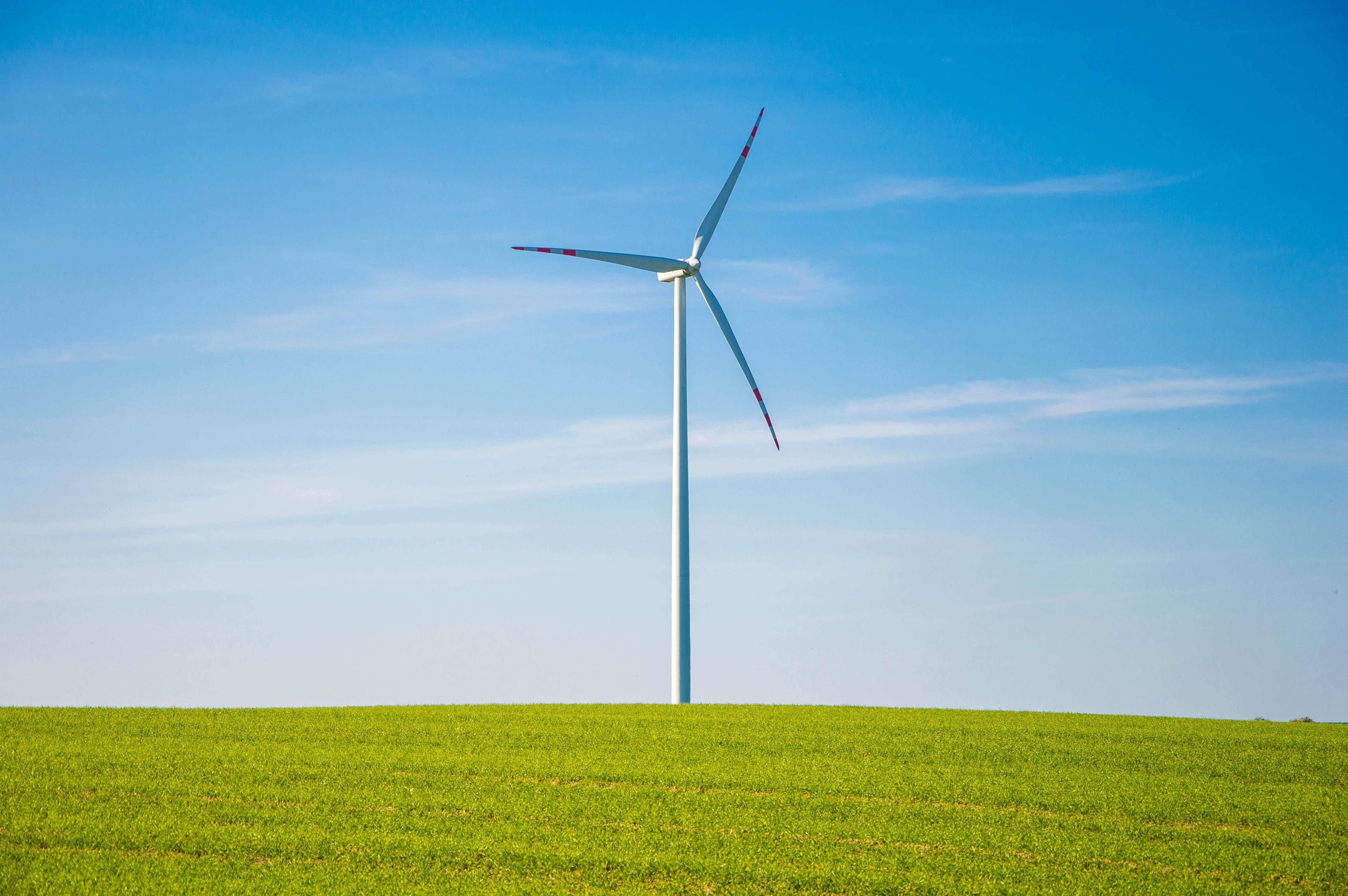 Production d'électricité : l'énergie eolienne - comparateur-energie.be