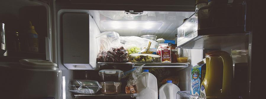 energie besparen in de koelkast