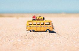 Bespaar energie tijdens je vakantie
