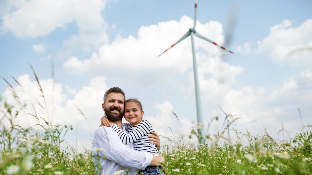 burgercoöperaties voor energie